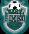 Best Soccer Fixed Matches High Odds